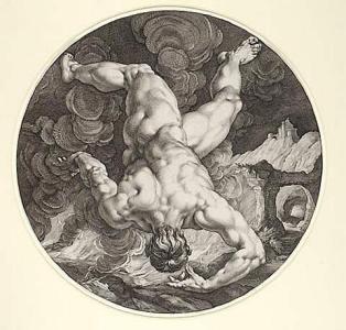 Tantalus_by_HGoltzius_CCornelius_1588